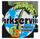 Parkservice Angerer-Schmid Logo